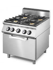 Cucine ristoranti professionali ed attrezzature per la ristorazione