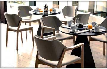 Forniture per ristoranti Catania, Forniture albeghiere giarre