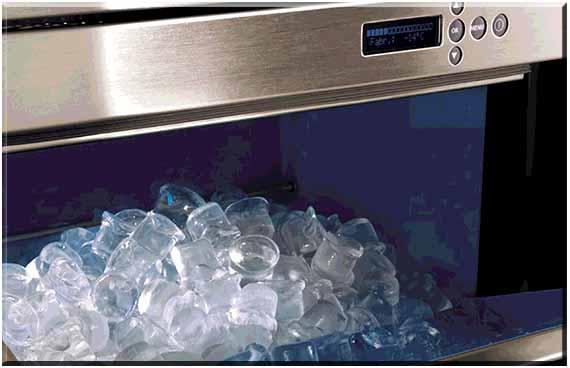 Refrigerazione professionale a Giarre - Sicilia