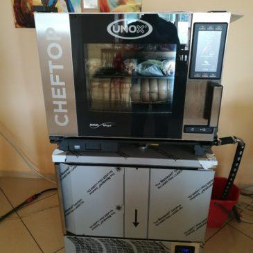 Prova il tuo prossimo forno UNOX