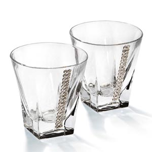 vetri e bicchieri